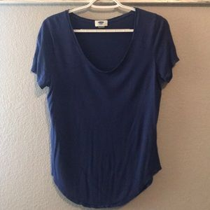 Old navy loose fitting tee